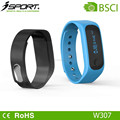 Activity tracking Daily phone&message reminder smart bracelet health sleep monitoring