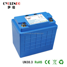 High Quality sales 12 v 48v 50ah recharge battery cylinder lithium ion new car batteries battery for electric car