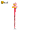 Promotional factory direct selling hot sale ABS cute duck ball pen