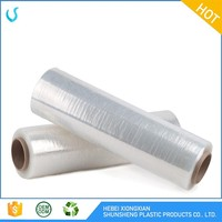 Best selling hot chinese products Strong toughness plastic shrink film