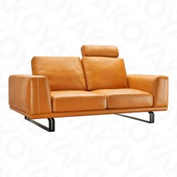 Home furniture New model Modern leather European Sofa for living room