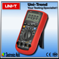 Best Digital multimeter UNI-T UT61C