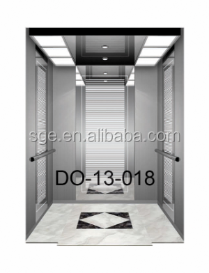 china residential elevator passenger lift