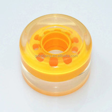 Pro PU skateboard wheel with free sample for outdoor sports