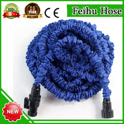 china products dealers in chennai irrigation pipe cloth/irrigation hose/elastic hose with water spray nozzle