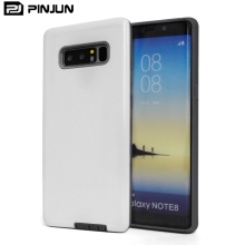 For Samsung Note 8 Case Simple Design 2 in 1 Slim Armor Case For Samsung Galaxy Note 8