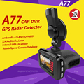 Russia Speedcam Database Ambarella A7LA50D car camera dash cam gps radar detector