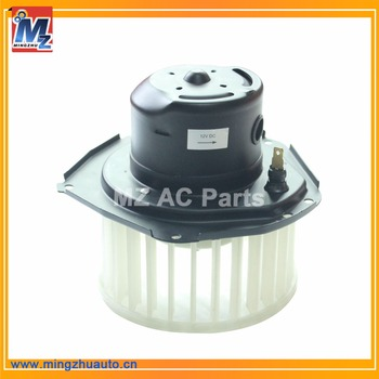 Aftermarket AC Blower Motor Factory For Buick Century 1996-1982 UAC # BM 00151C TYC # 700213