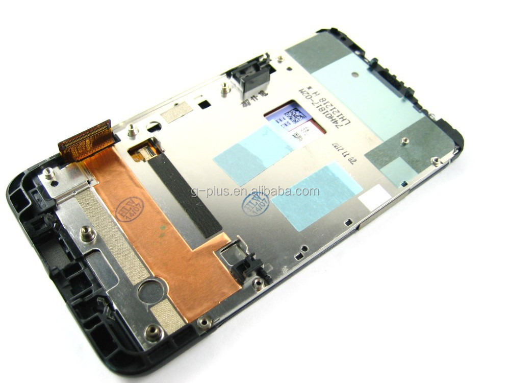 Full LCD Display+Touch Screen Digitizer+Frame For HTC <strong>Desire</strong> HD A9191 <strong>G10</strong> - 02801-MHLFA9191Fnnnn