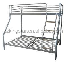Cheap bunkbeds Adult metal bunk beds