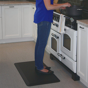 smart step home anti-fatigue comfort mat