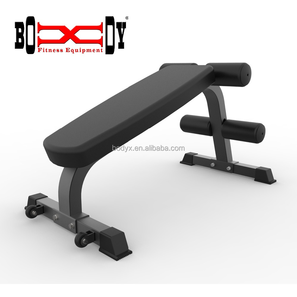 F0803 ABDOMINAL BENCH PRODUCT