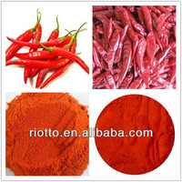 capsaicin powder/ capsaicin chili extract