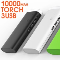 10000mAh li-ion battery samsung galaxy cell phone battery charger 10000mah power bank