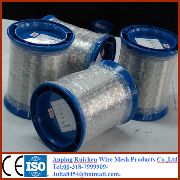 big factory 10 gauge stainless steel wire