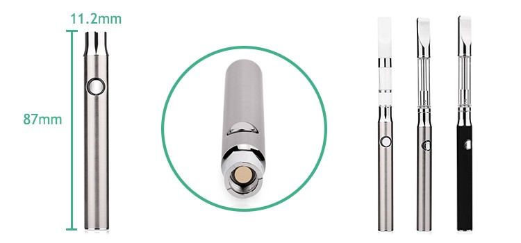 new electronic products L0 no leakage vaporizer manufacturers