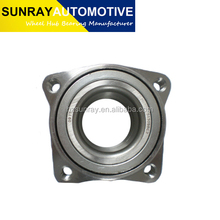 Good Performance Front Car Wheel Hub Unit and Bearing Assembly 513098 for Honda Accord Acura CL VKBA3250 43BWK03 HUB081-36