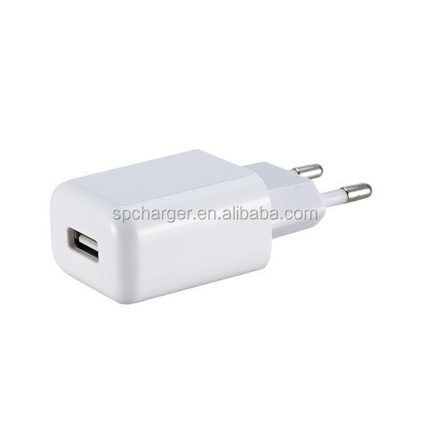 WALL CHARGER 2.1A MICRO USB