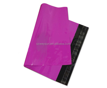Purple Poly Mailers Shipping Envelopes Self Sealing Plastic Mailing Bags
