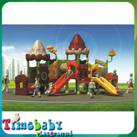 HSZ-KP5085B inflatable children playground, outdoor playground flooring