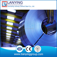 cold rolled color prepainted coated steel ppgi coil
