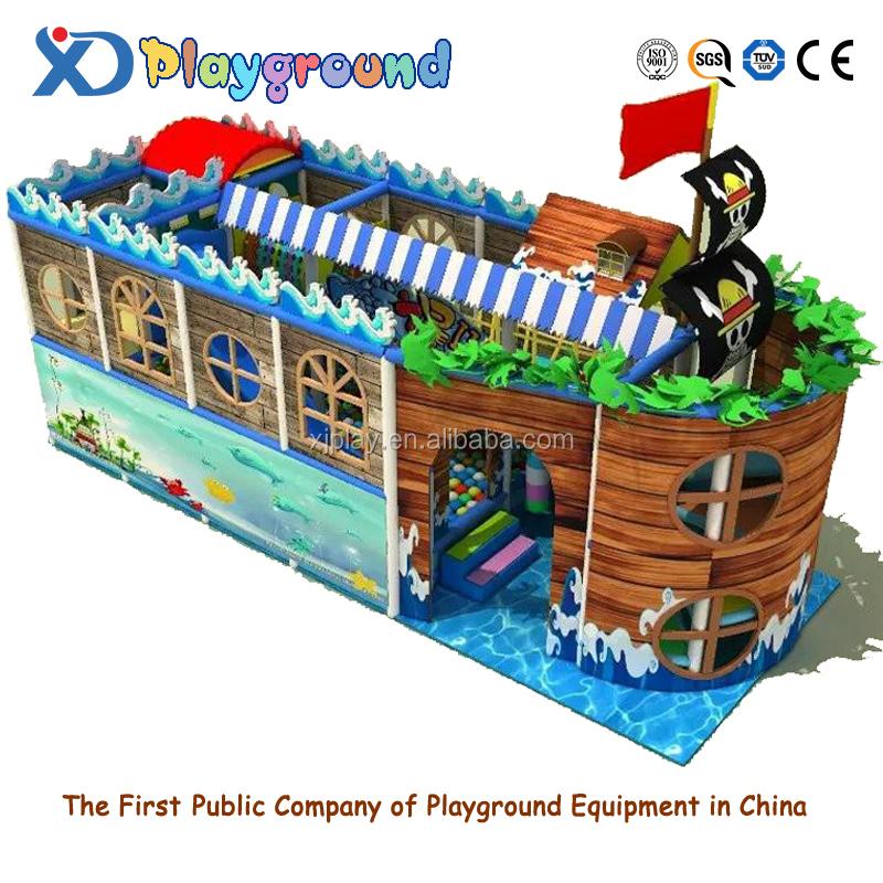parque infantil de interior para la venta nios juego de patio interior suave equipo del parque