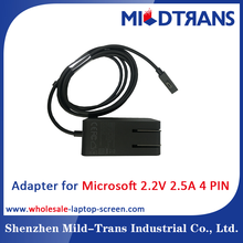 65W AC Adapter For Microsoft 2.2V 2.5AUniversal Laptop Adapter