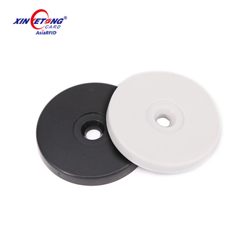 Factory Price Proximity 125khz RFID Coin Token Tag