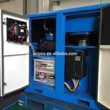 230V AC power variable frequency rotary air compressor Of New Structure