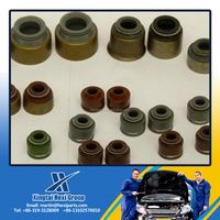OEM ODM High performance Engine exhaust viton rubber valve stem oil seals