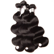Fashion Style human hair Man Weave, expression hair braiding extensions, Small Hair Extension Snap weave
