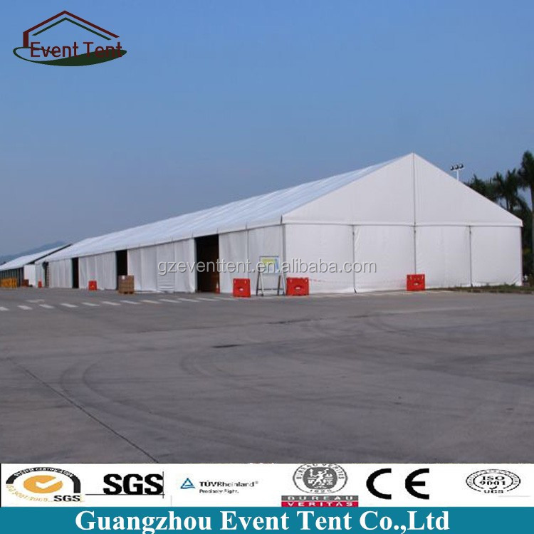 25*100meters High Quality Multipurpose A Frame Tent for Sale best price in China