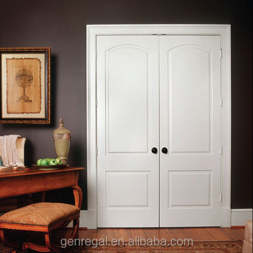 luxury wood double leaf interior bedroom doors buy