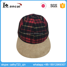 Lancai-Comply SGS Vogue High Quality And Inexpensive Wool Mix Baseball Cap