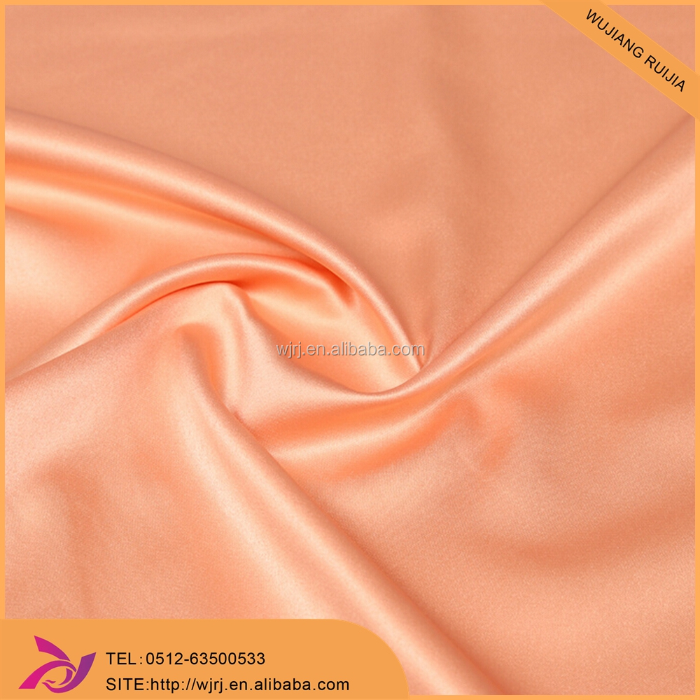 polyester stretch dress fabric