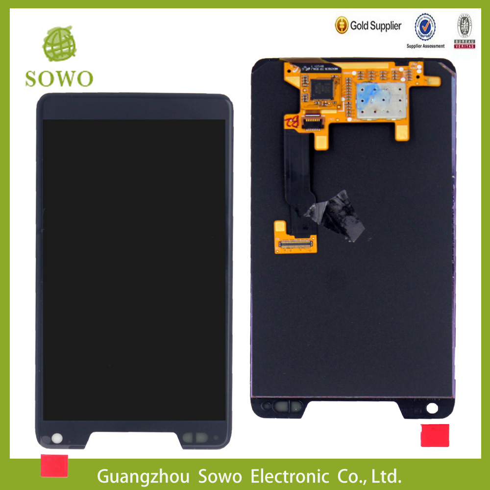 Wholesale LCD Display For Motorola XT890 assembly Spare Parts