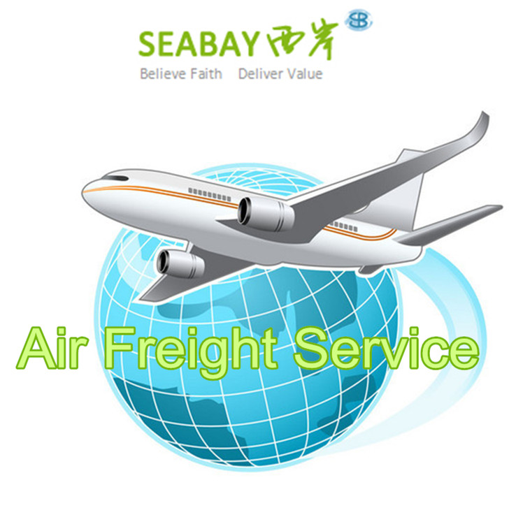 Air Freight Rates from China to Indonesia