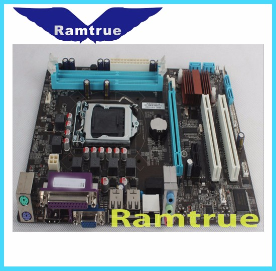 Intel H55 Motherboard with i3/i5/i7 CPU combo , excellent performance , good price