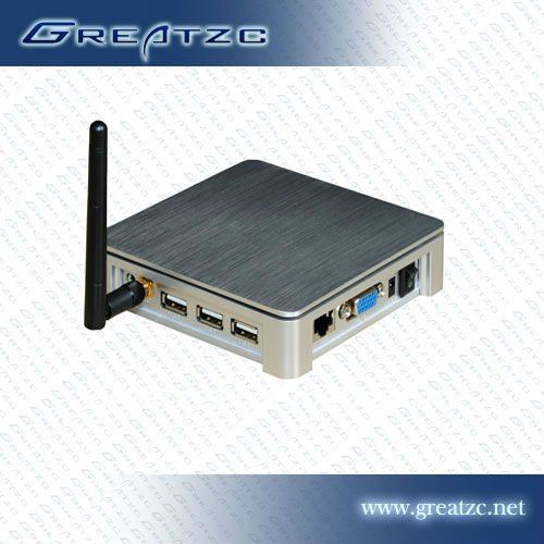 Cloud PC With WIFI Embeded WIN CE6.0 PC Share With 800MHz Thin Client