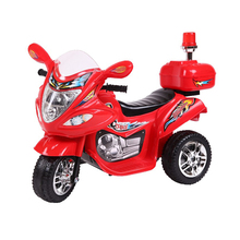 Baby kids rechargeable electric mini motorcycle for sale