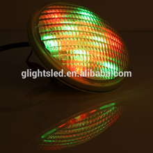 Surfaced Mounted 12v Par56 RGB LED Underwater Light For Swimming Pool