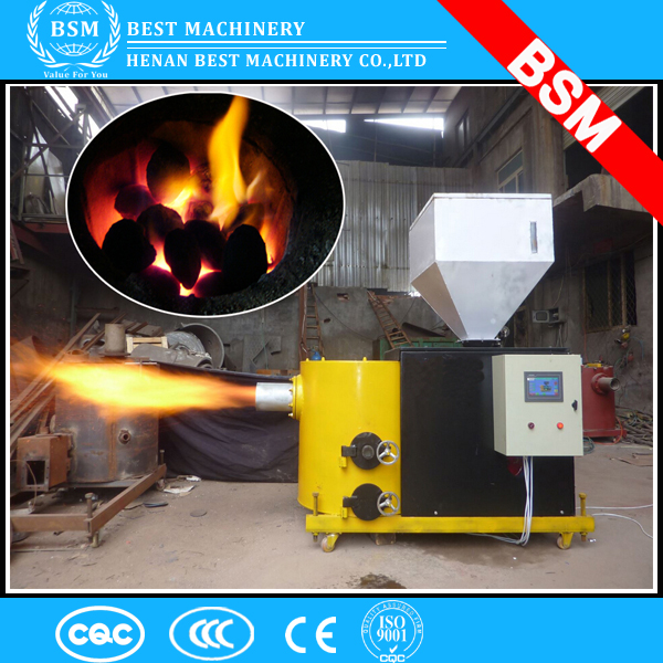Small biomass pellet burner / Wood pellet burner with lowest price