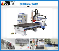High quality CNC Router wood carving and engraving Machine UA-481in China