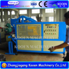 pvc pipe socket making machine with high production