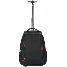 Wholesale high quality oxford cloth large capacity trolley backpack travel bag