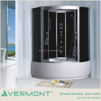 China wholesale indoor portable steam shower