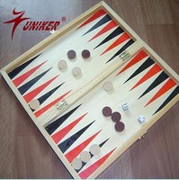 backgammon game set wooden backgammon set