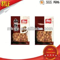 packaging freeze dried fruits bag