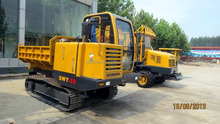 crawler truck transport china to europe/tracked vehicles for sale