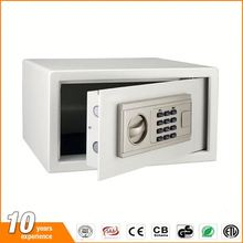 Shop price Digital lock electronic safety box for hotel rooms